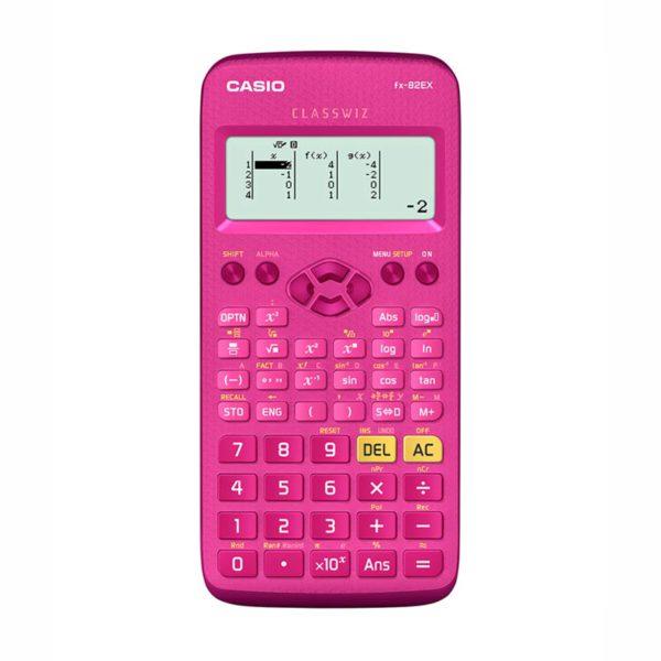 FX-82EX pink