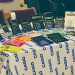 Калькуляторы CASIO на игре интеллектов