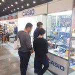 Калькуляторы CASIO на Северо-Западном канцелярском форуме 3