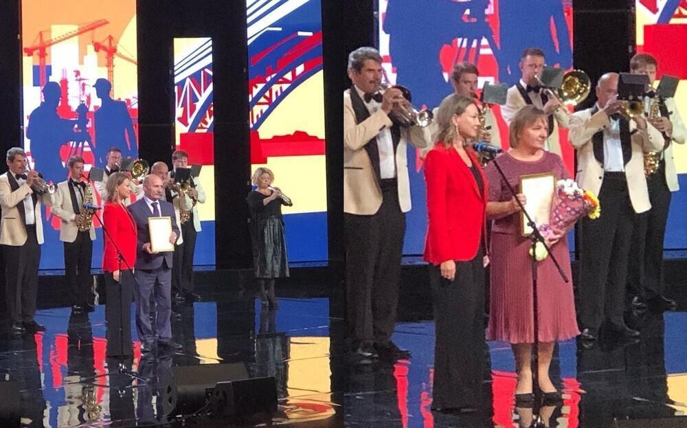 Талантливые педагоги достойны премии Губернатора Московской области.