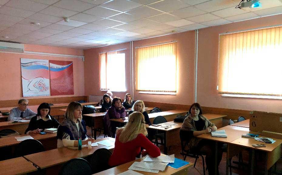 Установочный семинар CASIO