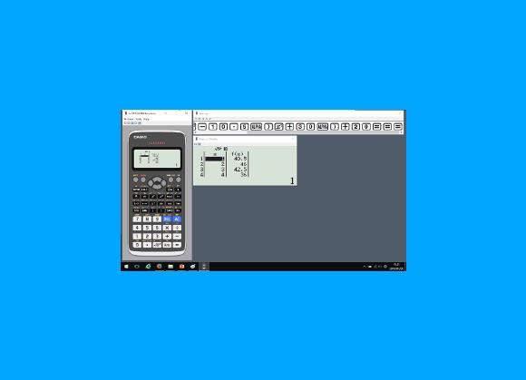 Загрузить программный эмулятор калькулятора