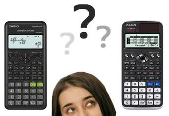 Сравнение научных калькуляторов